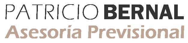 Patricio Bernal Asesor Previsional Independiente