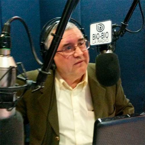 Patricio Bernal