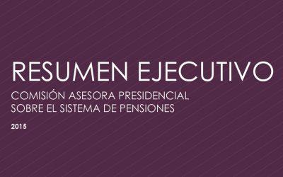 Comisión asesora presidencial sobre el sistema de pensiones